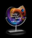 12.5 Delphi Award
