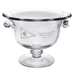 Lead Free Crystal Chelsea Trophy Bowl Etch your logo or message on this fine Crystal bowl.New ProductCall 800-830-3386 for complete details!