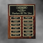 12 x 15 Metal Master - 12 Plates